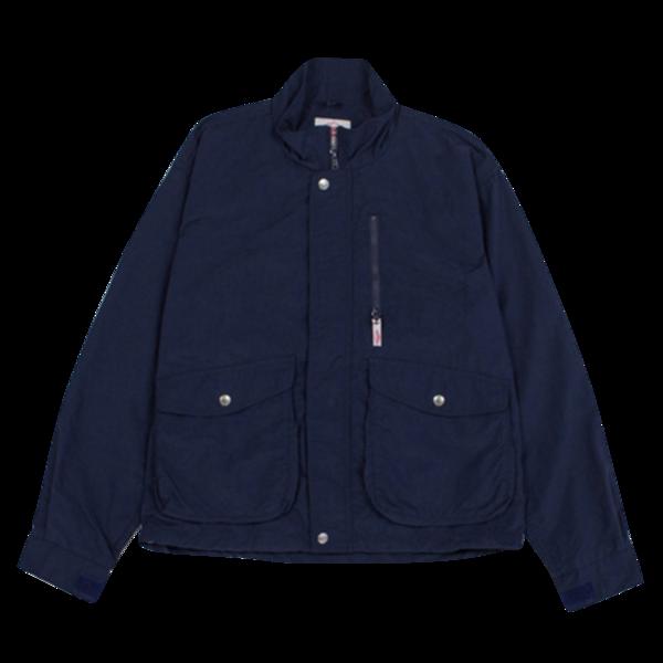 Weekend Jacket, Ink