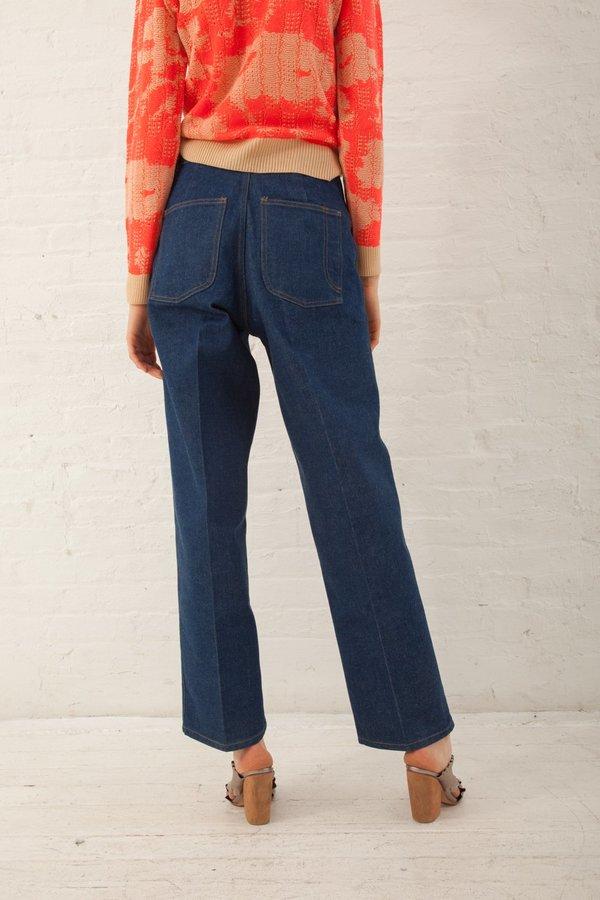 Joey Jeans in Vintage Indigo