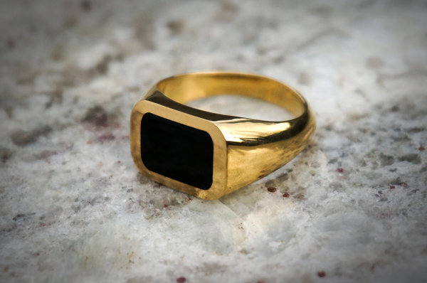 Jesse Pinkie Ring