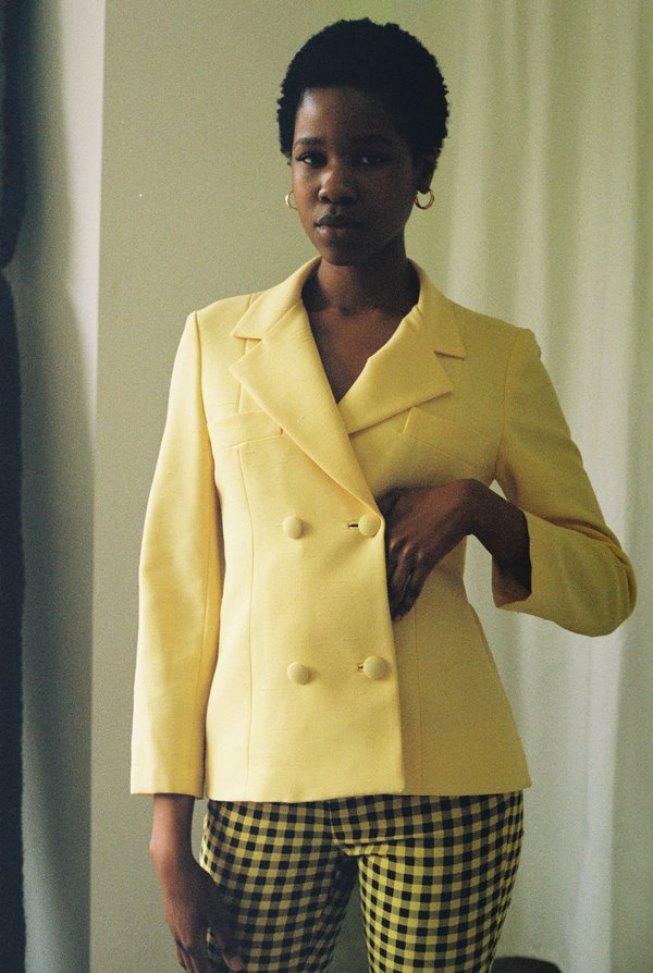 Vintage L.A Blazer