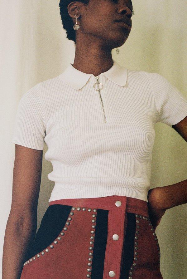 Vintage Saada Western Skirt