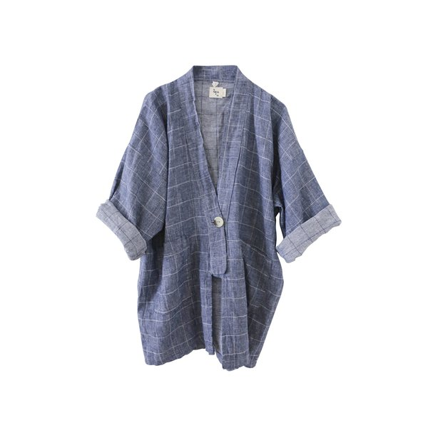 Kids Nico Nico Bay Kimono Jacket