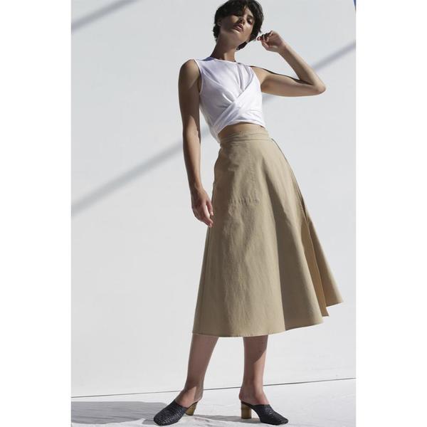 Shaina Mote Petalo Skirt