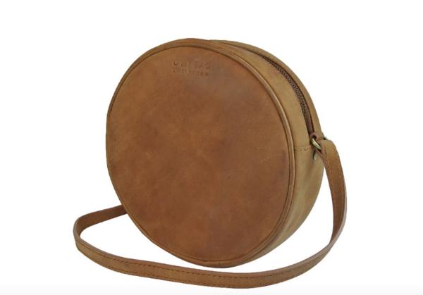 O My Bag Luna bag eco camel