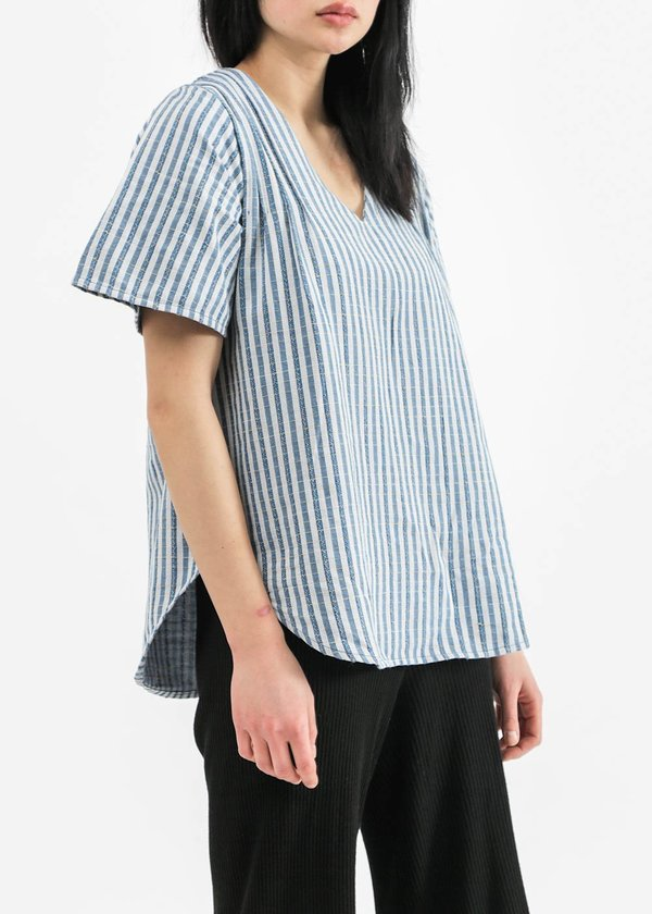 Ace & Jig Vega Blouse