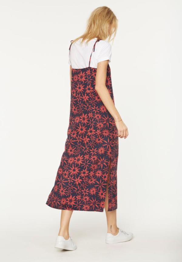 Armedangels Elva Daisy dust dress