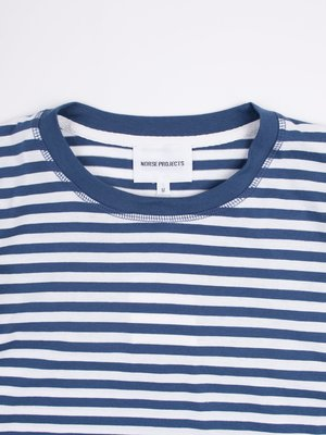Norse Projects Niels Classic Stripe
