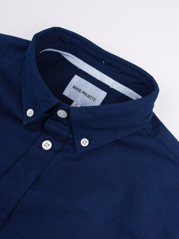 Norse Projects Anton Denim