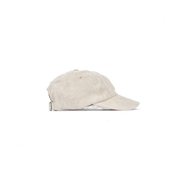 Norse Projects Faux Suede Sports Cap