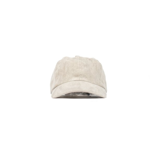 74914757060 Norse Projects Faux Suede Sports Cap