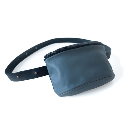 Aw By Andrea Wong Fraser Fannypack - Storm