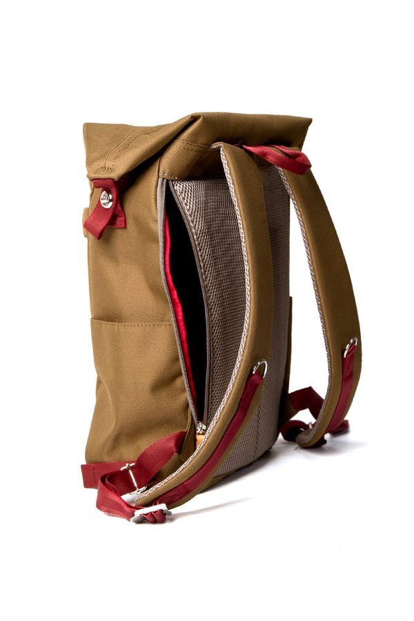 Harvest Label Highline Backpack - Beige