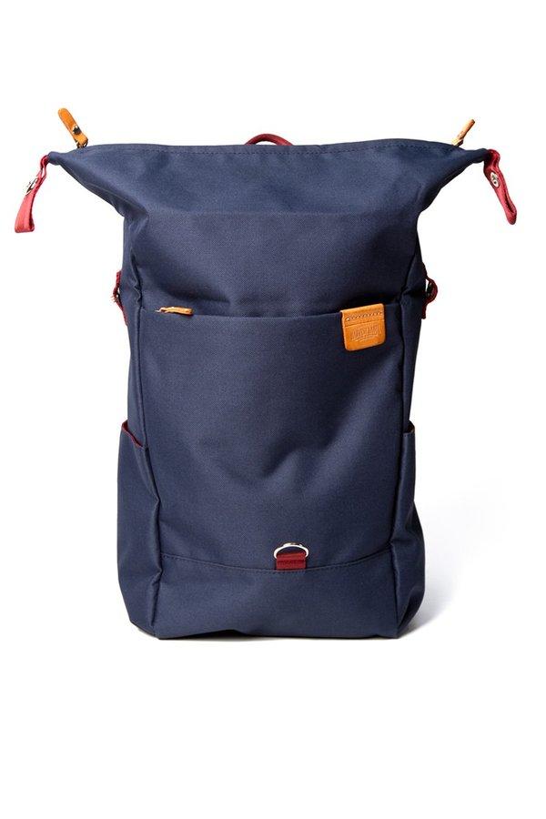 Harvest Label Highline Backpack - Navy
