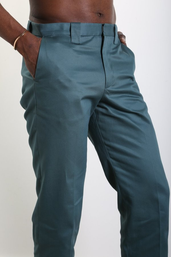 Maiden Noir Work Trousers