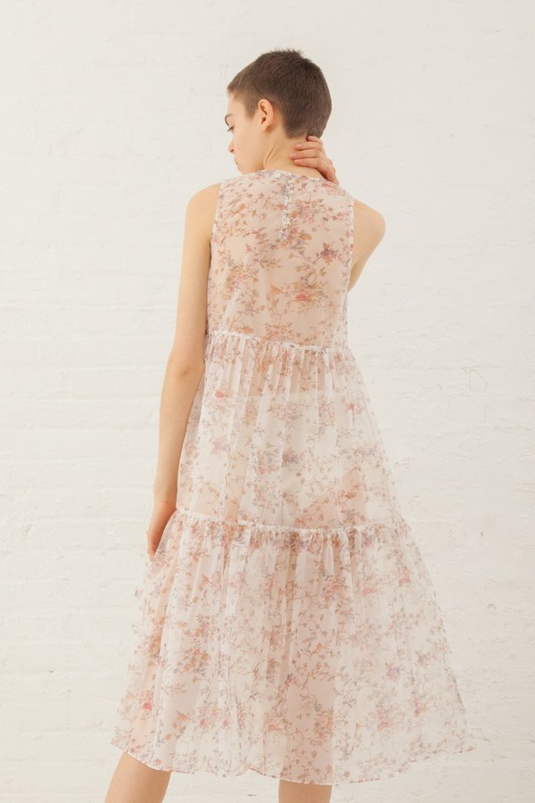 Ulla Johnson Polline Dress