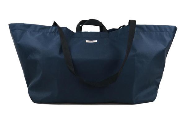 Engineered Garments Weekend Bag Navy Pack Cloth