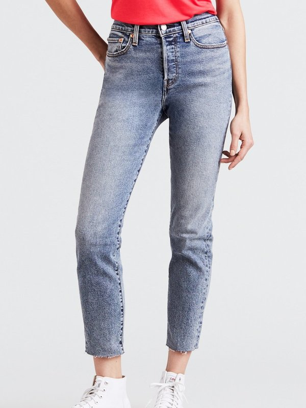 Levi's Made & Crafted Wedgie Jean - Twisted Fate