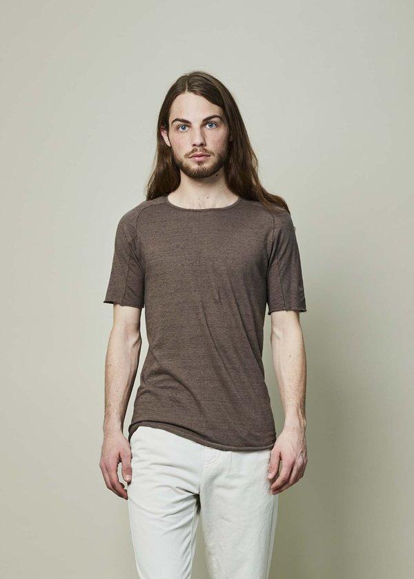 Hannes Roether Men's Zilk Short Sleeve Shirt