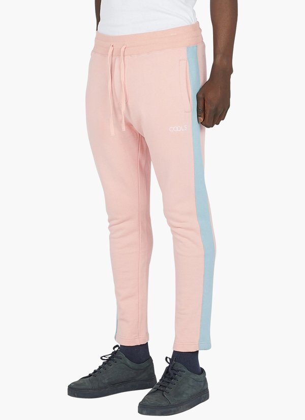 Barney Cools Sports Track Pant - Pink