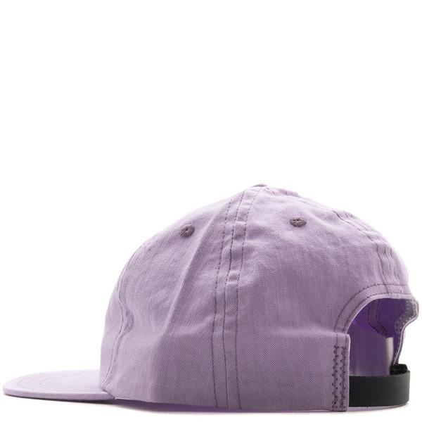 Born x Raised Los Angeles Express Strapback / Lavender