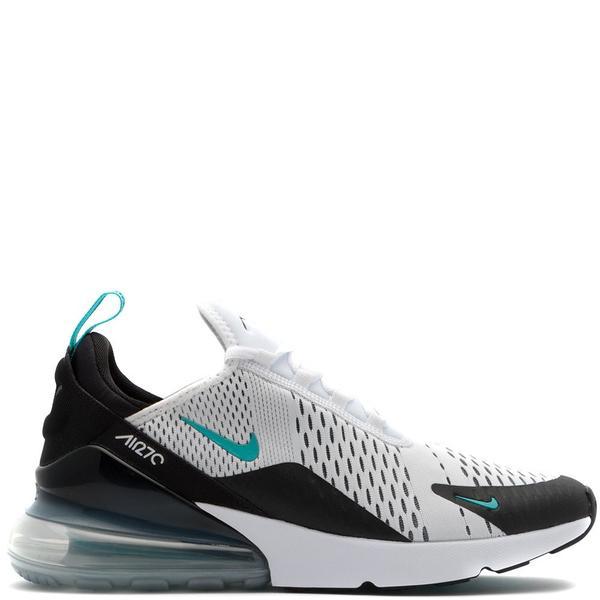 Nike Air Max 270 Black / White