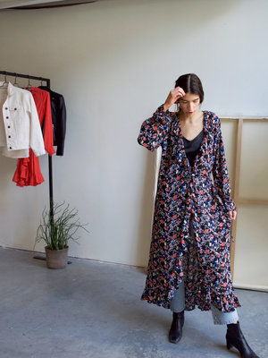 Just Female Haze Maxi Dress