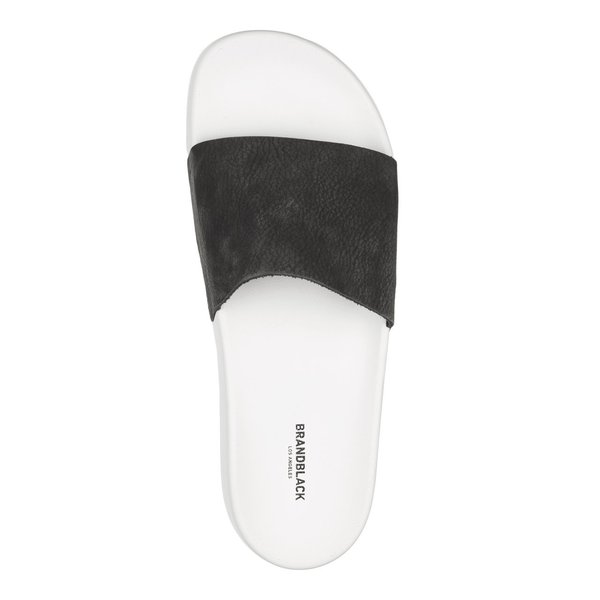 Brandblack Kashiba - White/Black
