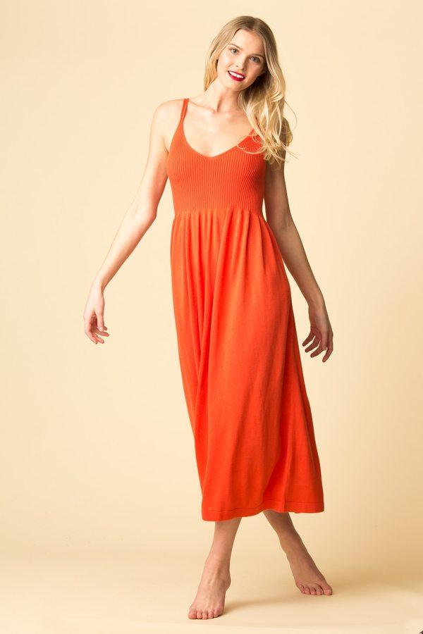Mara Hoffman Delilah Dress