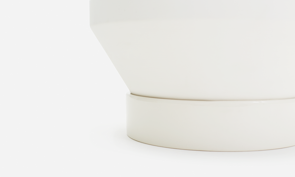 Areaware Radial Planter with Base