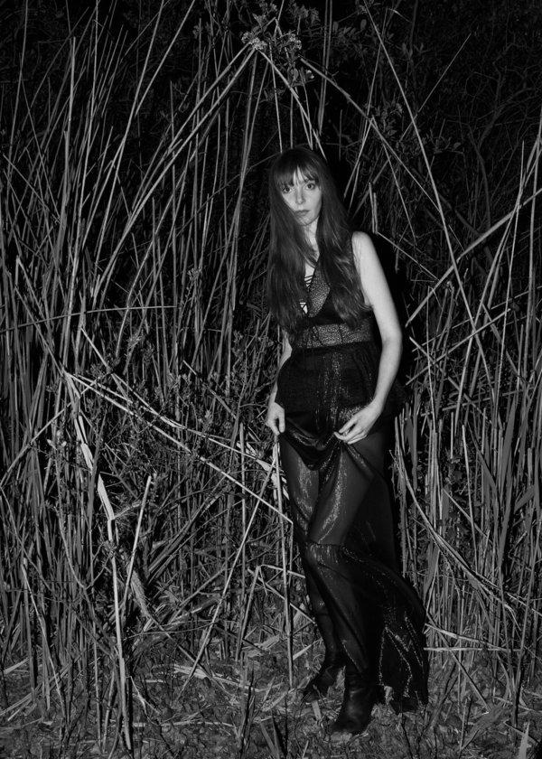 Irwin Garden Penney Blouse - Lace
