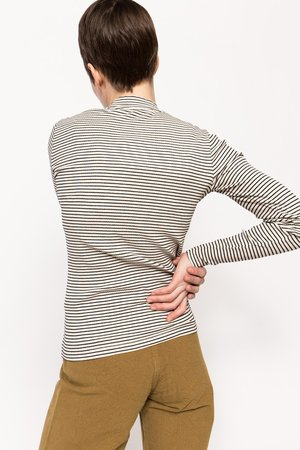 Norse Projects Embla Cotton Rib