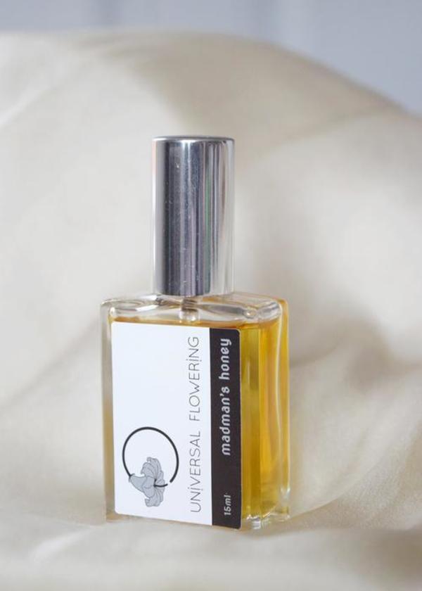 Universal Flowering Madman's Honey Perfume