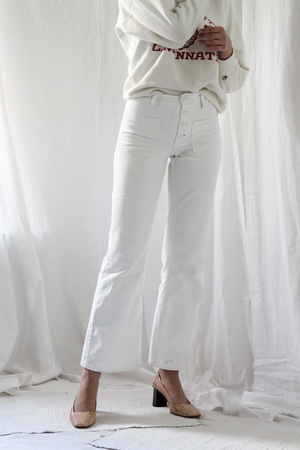 Duo Nyc Vintage Wrangler 1970s Bell Bottoms