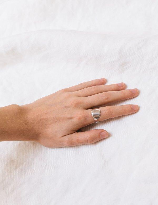 Erin Considine Medio Ring - Silver