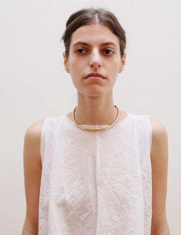 Shale Necklace