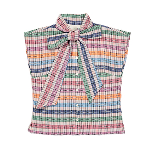 Ace & Jig Page Blouse