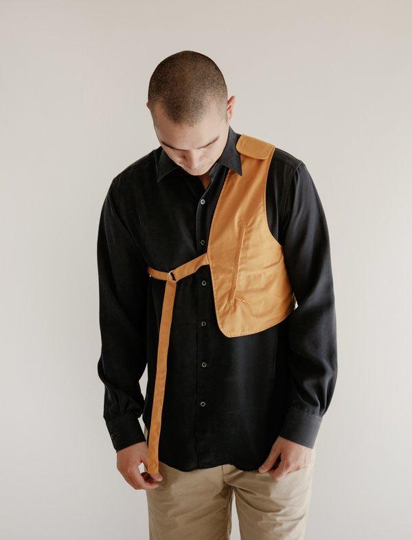85b8a220dbfb Engineered Garments Holster Bag Gold PC Poplin. sold out. Engineered  Garments