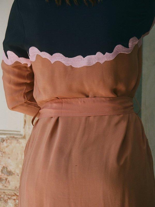 Nikki Chasin Moretti Robe