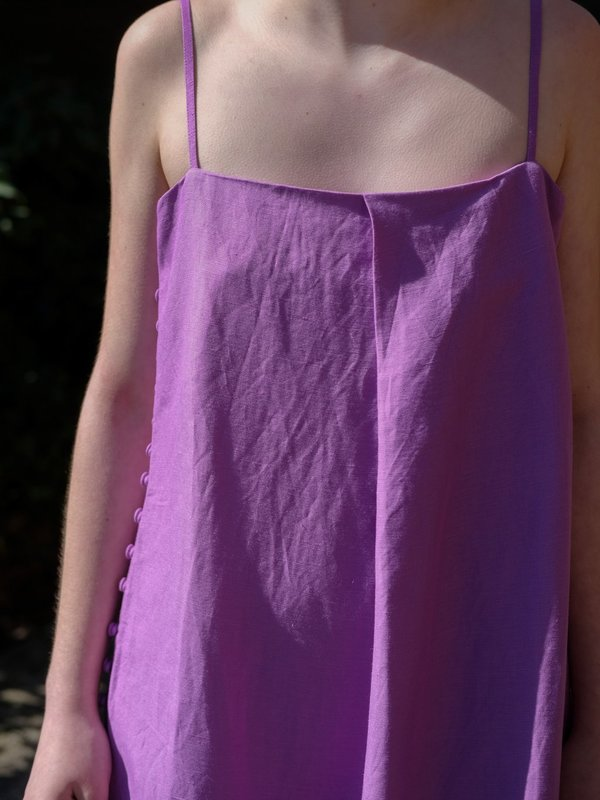 Ajaie Alaie Full Moon Dress 2.0