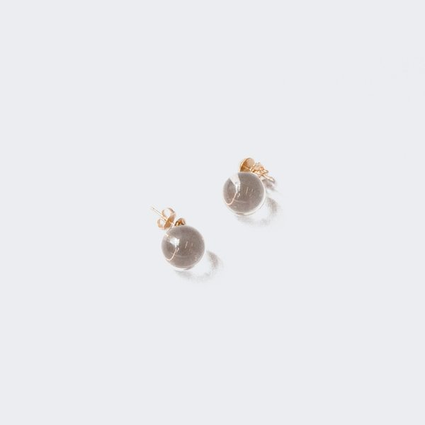 Glacé Drop Earrings