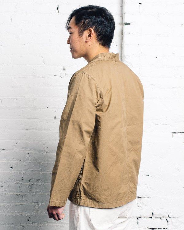 Kapital Kakashi Shirt - Beige