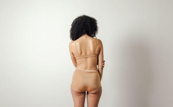Baserange Luanda Pants