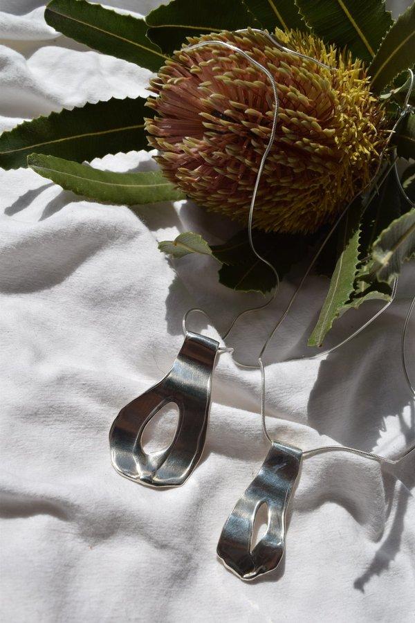 Paige Cheyne FREYJA necklace