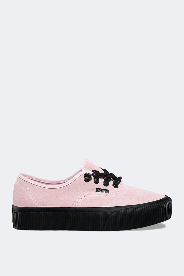 vans authentic platform sale