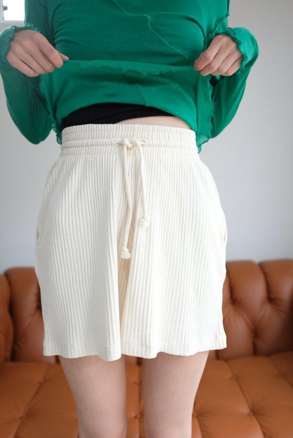 Baserange Palmer Sweat Shorts