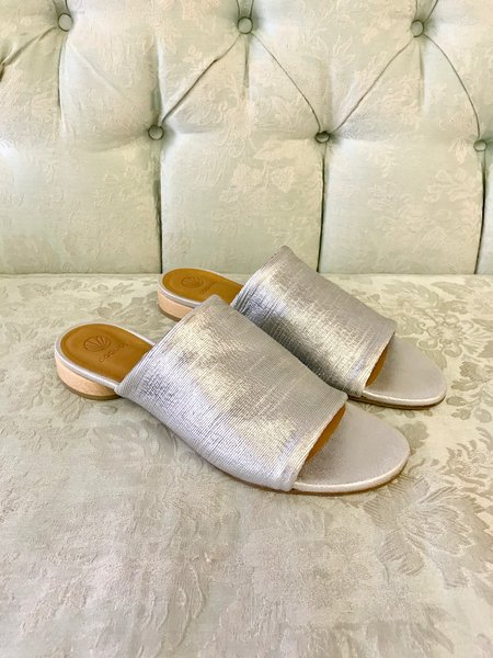Coclico Clidro Slide - Old Lam Silver
