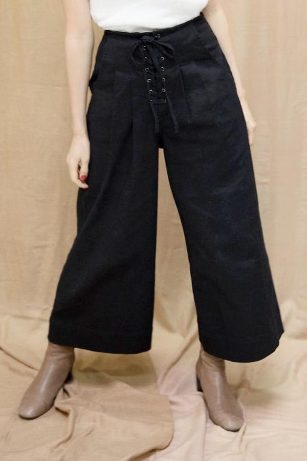 Ajaie Alaie Bottomless Pants