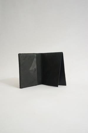 Unisex Stay Made Bi-Fold Wallet