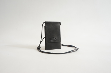 Unisex Stay Made Card Case Lanyard