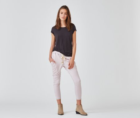 crowcollective Journey Pants - Pink Opal